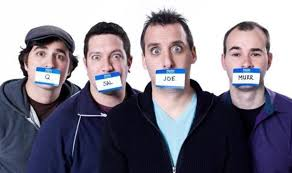 Impractical Jokers Joe Bathroom Impractical Jokers Series Tv Tropes