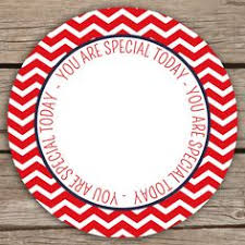 you are special plates marty s musings using a special plate to encourage and