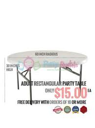 table rentals table and chair rentals san diego 1 amazing price quality