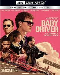 baby driver includes digital copy 4k ultra hd blu ray blu ray