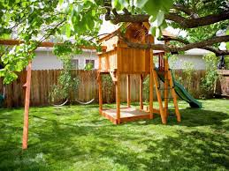 Creative Backyard Playground Ideas Easy Ideas To Build Playground For Backyard U2014 One Thousand Designs