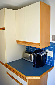 tips for updating 80 u0027s kitchen cabinets melamine cabinets