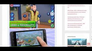 the sims 3 apk mod the sims 3 apk mod obb data unlimited money 1 5 21 free