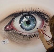 best 25 eye painting ideas on pinterest eye art drawings of