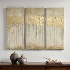 canvas home decor gallery of panel modern wall art home stunning madison park evening forest canvas wall art piece set with canvas home decor