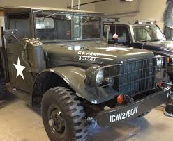 jeep army decals m37 dodge set