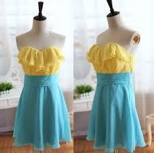 58 best blue bridesmaid dresses images on pinterest blue