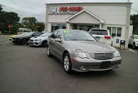 mercedes c240 2007 2007 mercedes c class prices reviews and pictures u s