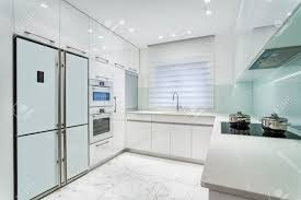 impressive kitchen luxury white pertaining to home decorating