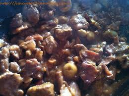 cuisine corse veau aux olives veau corse aux olives fish custard