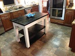 Rolling Kitchen Island Ideas Ideas For Build Rolling Kitchen Island Decor Homes How To