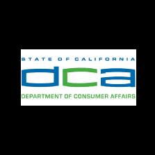 bureau of consumer affairs ca gov consumer affairs department of
