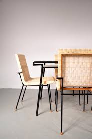 dining set by carlo pagani for metz u0026 co 1950s for sale at pamono