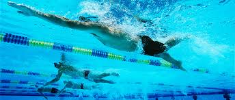 6 tips to train like an olympic swimmer plus all levels workout