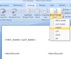 office 2013 mail merge how to set up a word mail merge for kinkos mailing labels ricky says