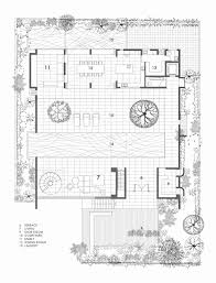 courtyard house floor plans house plans with central courtyard new baby nursery central