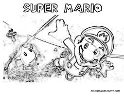 mario mario bros mario bros coloring pages printable