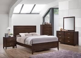 loretta queen 4pc contemporary platform storage bedroom cappuccino bedroom set nurseresume org