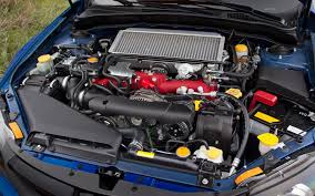 subaru impreza turbo engine 2011 subaru wrx sti vs 2010 mitsubishi lancer evolution x special