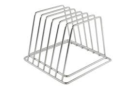 stainless steel cutting board table commercial grade stainless steel cutting board rack with 3 4 slots