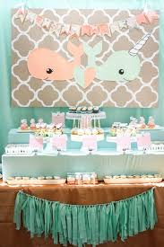 Best Baby Shower Decorations For Twins Boy And Girl