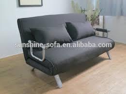 structure canapé moderne salon structure en acier pas cher tissu canapé lit
