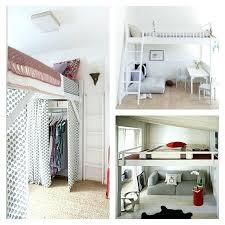 chambre adulte petit espace petit lit mezzanine lit mezzanine lit mezzanine adulte