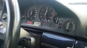 bmw e39 525tds acceleration youtube