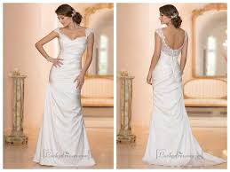 wedding dress ruching classic illusion cap sleeves sweetheart ruched bodice wedding