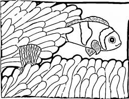 download coloring pages fish coloring pages coloring pages