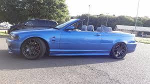 bmw convertible gumtree bmw convertible blue in great barr midlands gumtree