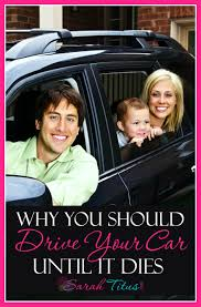 lexus amanda die with me why you should drive your car until it dies sarah titus