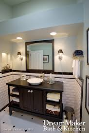Bathroom Vanity Standard Sizes by Small And Standard Size Baths Southwest Suburban Chicagoland