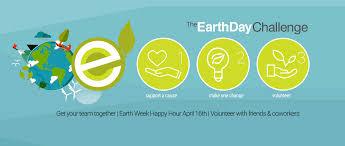 Challenge Causes Its The Earth Day Challenge 2017 Earthshare Washington