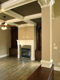 taupe walls with white trim taupe walls with white trim love it