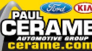 paul cerame ford paul cerame ford auto dealer car dealer dealership automotive