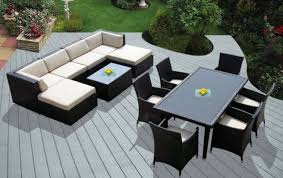 All Weather Wicker Patio Dining Sets - resin wicker patio furniture clearance resin wicker outdoor