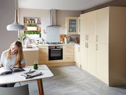 backsplash kitchen cabinets b u0026q my completed kitchen bq base