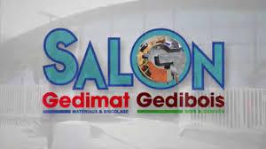 Gedimat Salle De Bain by Salon Gedimat Gedibois 2016 Youtube