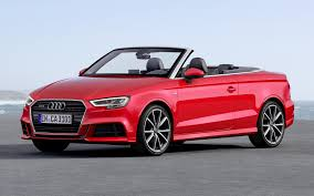 audi convertible 2016 audi a3 cabriolet s line 2016 wallpapers and hd images car pixel