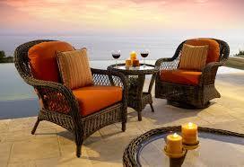 Beaches Wicker  Accessories Furniture Stores  N Black - Wicker furniture nj
