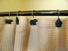 Outdoor Shower Curtain Ring - teal shower curtain rings http legalize crew com pinterest