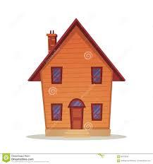 cartoon house stock vector image 66479295