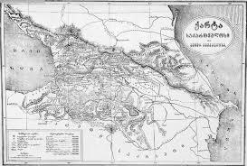 Maps Of Georgia File Map Of Georgia And Transcaucasia Esadze 1913 01 Jpg