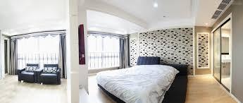 creative room divider dark brown four poster bed brown rattan