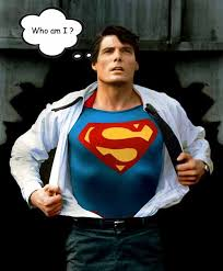 Superman Meme - mute meme images thought bubbled by stefan stenudd