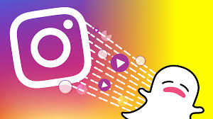 Home Design Story Users by Instagram Stories Is Stealing Snapchat U0027s Users Techcrunch