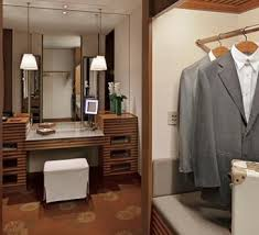 Dressing Room Pictures 5 Star Luxury Deluxe Suite The Peninsula Tokyo