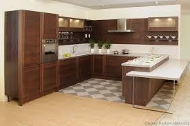 Kitchen Design Gallery Photos Pictures Of Kitchens Modern Dark Wood Kitchens