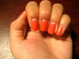 the odds are good review shellac nails in tropix
